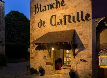 HÔTEL BLANCHE DE CASTILLE***